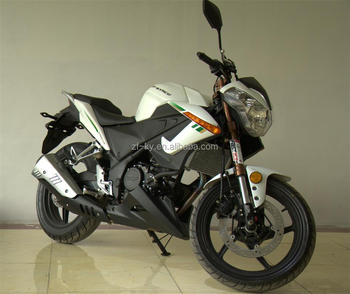 Chinese motorcycle sport motorcycle 250cc racing bike ZF250GS