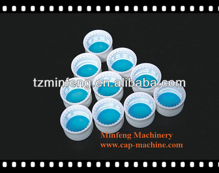 28mm CSD/ PCO Plastic Cap for PET Bottle