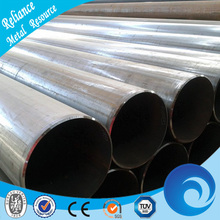 PRESERVATIVE TREATMENT STEEL PIPE LACQUERED TUBES