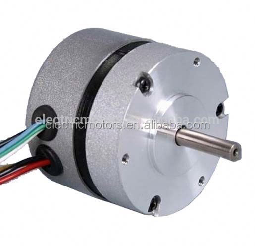Motor For Eletric Car
