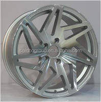 Alloy wheel, replica/aftermarket wheel rim 1435