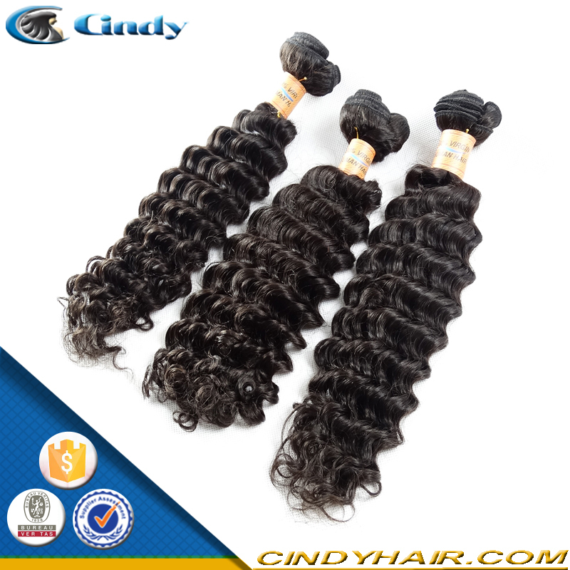Hollywood peruvian human hair weave, remy hair brand names cindy hair