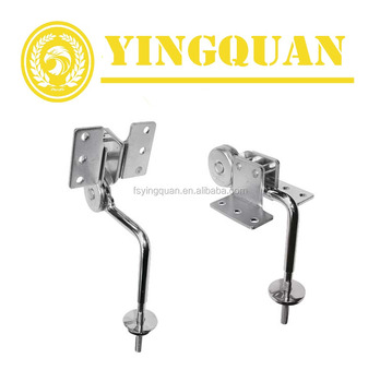 X186-A Angle adujustable sofa hinges