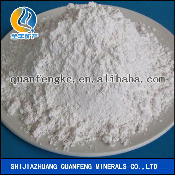 Precipitated Light Calcium Carbonate Specification