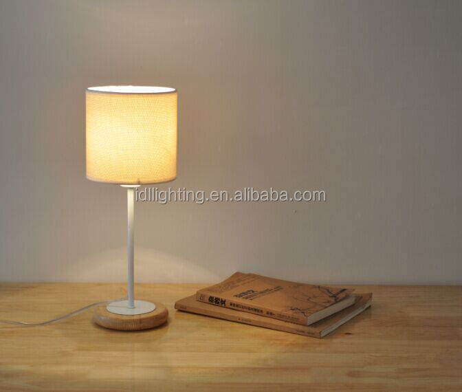 small decorative table lamp wood table light fixture cheap table lamp