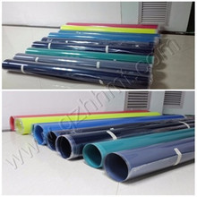 Colorful tempered glass film/ glass protective film/ self adhesive reflective film
