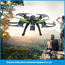 Wholesale headless mode wifi remote control shantou toys hobbies rc drones quadcopters with flying camera