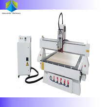 Best price sculpture wood carving router machine for door making