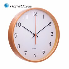 Factory Supply Fashion Battery Wall Clock