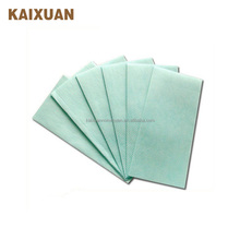 FACTORY chemical bond non woven technical kitchen cleaning wipe