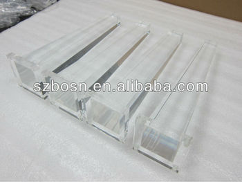 Acrylic Table Leg, Acrylic Sofa Leg, Acrylic Furniture