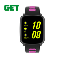 2018 G Sensor smartwatch Touch Screen Smart Mobile Phone Watch 4G