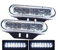 New products Super Bright Car Led Light 2015 latest daytime running light/led car light