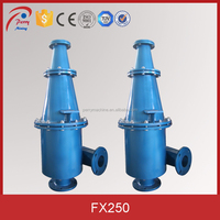 High Efficiency Hydrocyclone Separator, Low Hydrocyclone Price