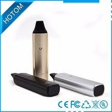 2016 new product 3000mah battery dry herb wholesale personal VAX MINI vaporizer pen