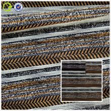 High quality custom jacquard woven national fabric
