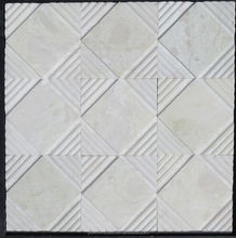 Factory wholesale india beautiful nude girls photo se... marble mosaic tiles