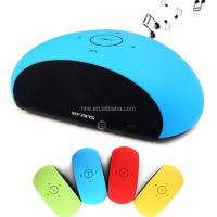New Stereo Outdoor/Home /Theatre Support TF Card NFC Touch Bluetooth speaker