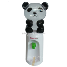 Cartoon Panda Mini Water Dispenser