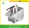 CE automatic electric fruit vegetable cubes chopper cutting machine