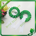 decorative ribbon rosette