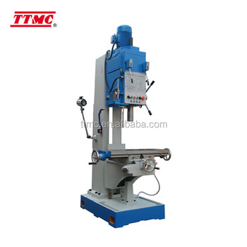 Z5150B-1 TTMC Vertical Drilling Machine Square-column Drilling Machine