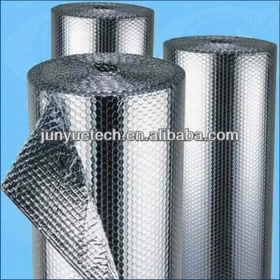Aluminum Foil Air Bubble Insulation flexible Thermal Insulation Sheets