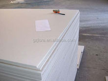 drywall ceiling profile gypsum board for factory price
