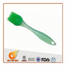 Popular design flat acrylic nail brush(SB12575)