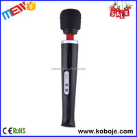 2016 Crazy Love Passonate Wand Massager Private Logo Custom adult sex toys