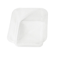 Plastic PET packaging container for dried <strong>fruit</strong> /Nut with Lid
