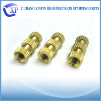 Brass Screws Series Hardware Parts