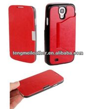 Smart cover case for samsung galaxy S4,Cell phone cover case for samsung galaxy S4 grand duo