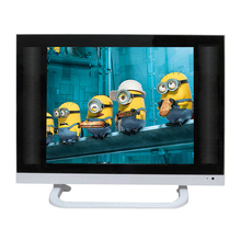 Wall mount 15 inch home lcd tv for sale