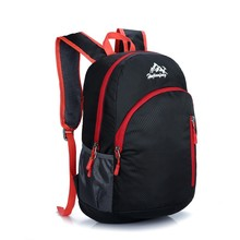Fashion High <strong>School</strong> Back Pack Bag popular folding travel backpack for shopping <strong>school</strong> hiking