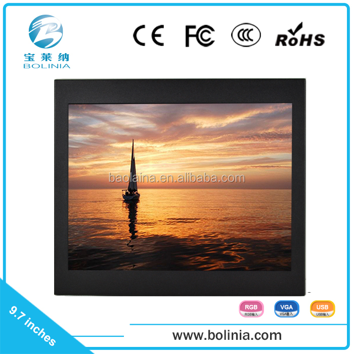 Buy wholesale direct from china 9.7 inch LCD touch screen