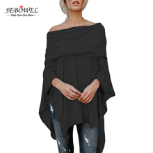 Cheap off shoulder women dresses tops
