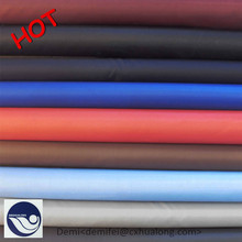 Taffeta fabric price very low but at good quality / 190t polyester taffeta fabric