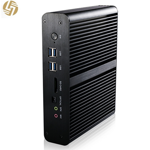 Computer distributors 4gb ddr3 1600Mhz ram mini pc 12v win 10