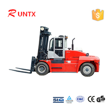 Easy controlled forklift truck scale models for Maximal forklift