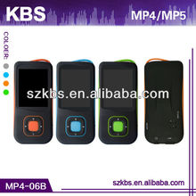 Very Cheap and fine best brand new mp4 players With FM radio