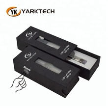 Custom vape cartridge packaging for CBD Oil atomizer
