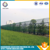 New design fashion low price outdoor perimeter fence , garden fence and fence designs