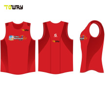 girls muscle dri fit tank tops wholesale