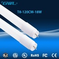 High output interior lighting 1200cm 4ft 18W led tube t8 led tube