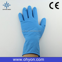 2016 Medical disposable best supplies working gloves importers saudi arabia cheap latex gloves manufacturer