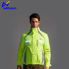 Rainproof cheap led different kinds of sports wear