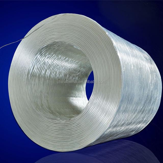 Filament Winding E-glass fiberglass Hoop Roving