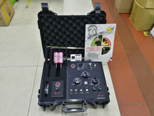 EPX10000 new version underground gold and diamond and metal detector