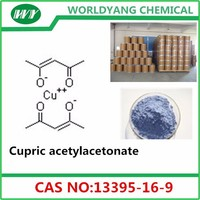 Cupric acetylacetonate 13395-16-9